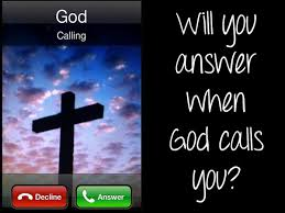 Responding to God's Call: What We Know and Don't Know