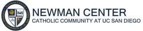 Newman Center Catholic Community at UCSD Logo